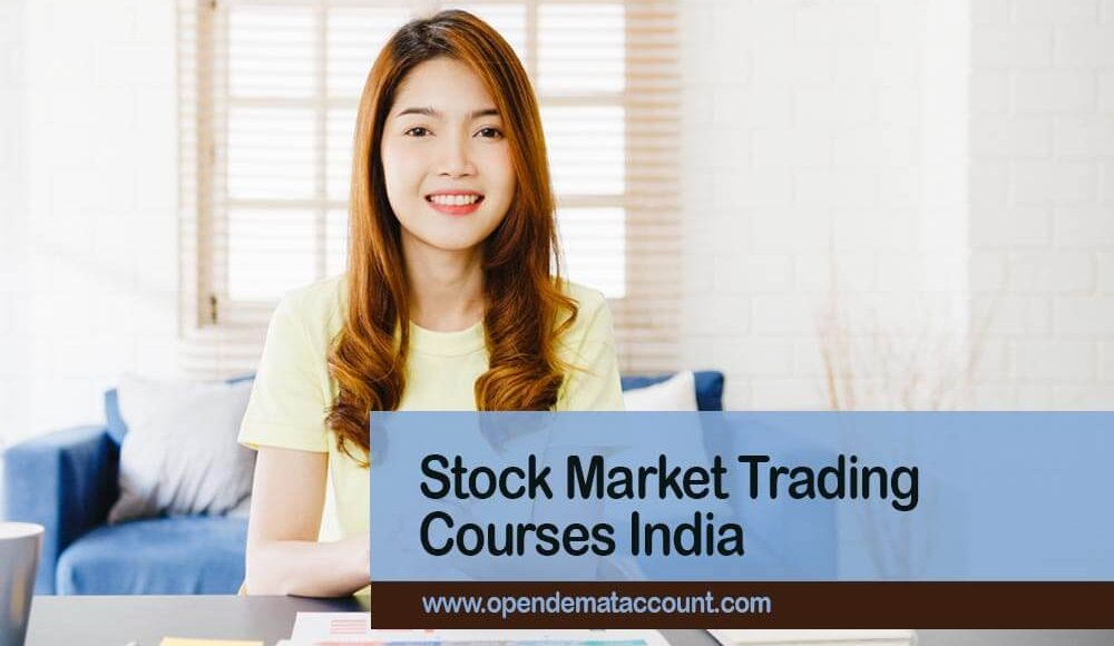 Stock Market Trading Course in India and Online